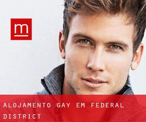 Alojamento Gay em Federal District